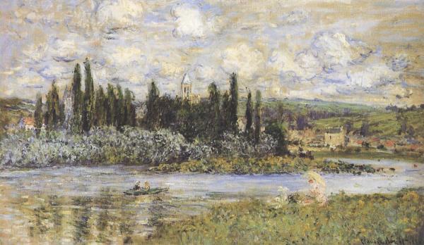 Vue de V�theuil