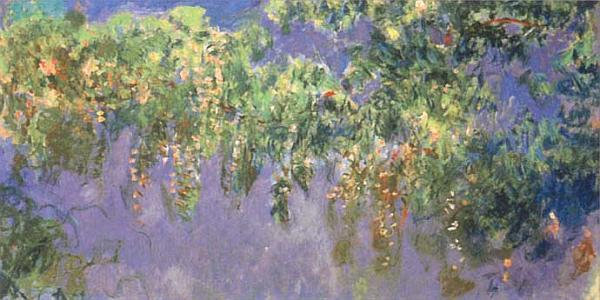Monet Wisteria